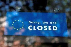 europa fechada